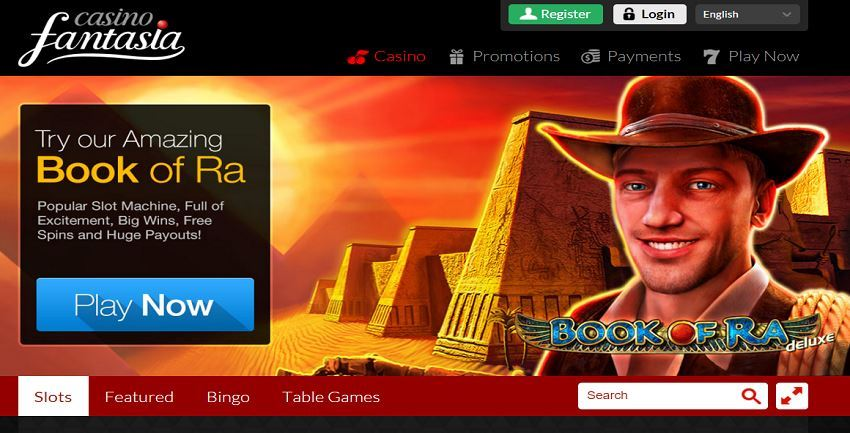 casino online novoline
