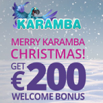 Karamba Welcome Bonus