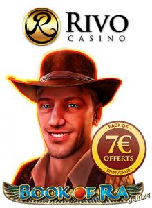 Rivo Casino Mobil