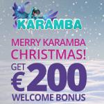 Karamba Welcome Bonus
