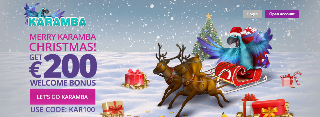 Christmas Gifts Free Spins