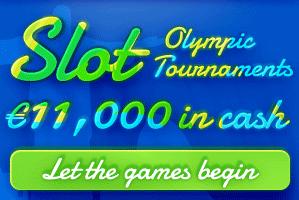Novoline Slot Tournament