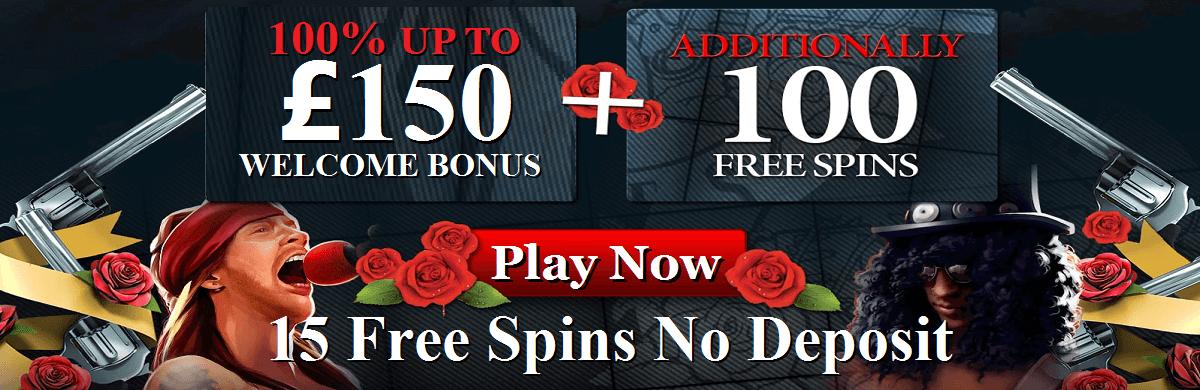 Energy Casino Free Spins No Deposit uk